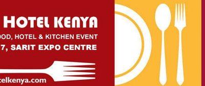 FOOD & HOTEL KENYA 2017